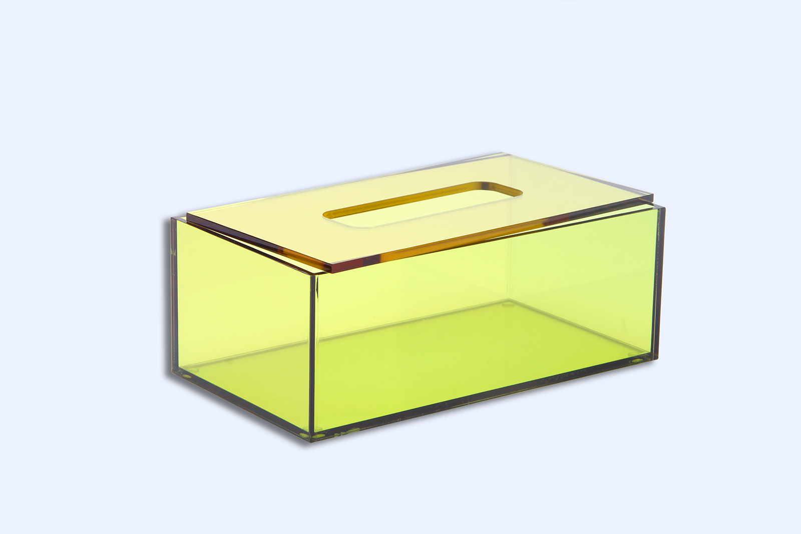 Square pumping box