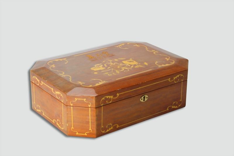 Ginseng Box