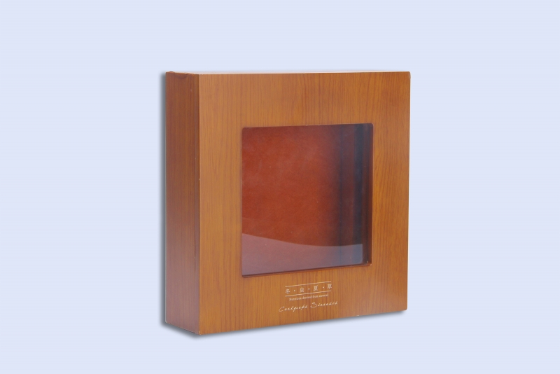 Cordyceps display box